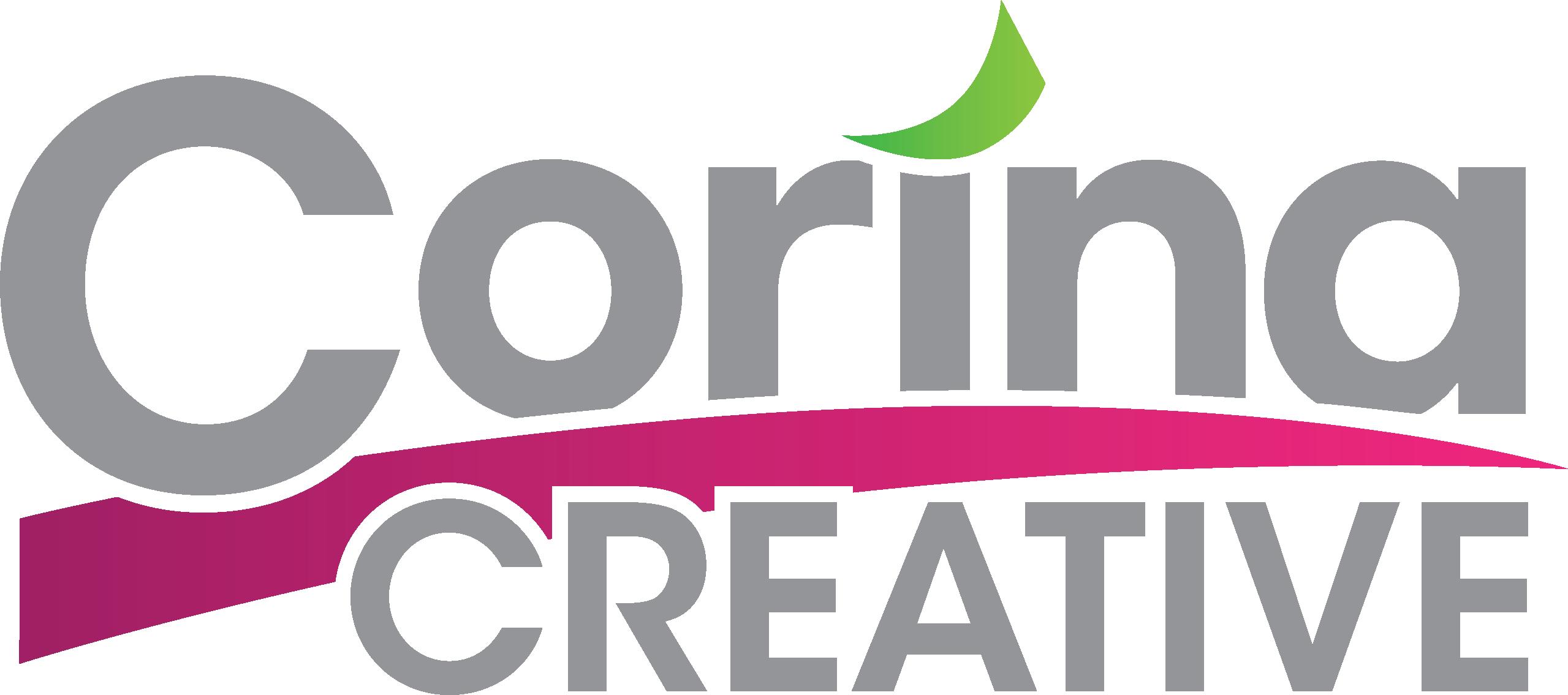 Corina Creative Logo